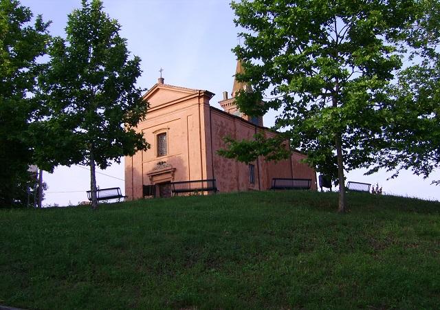 ChiesaCollina